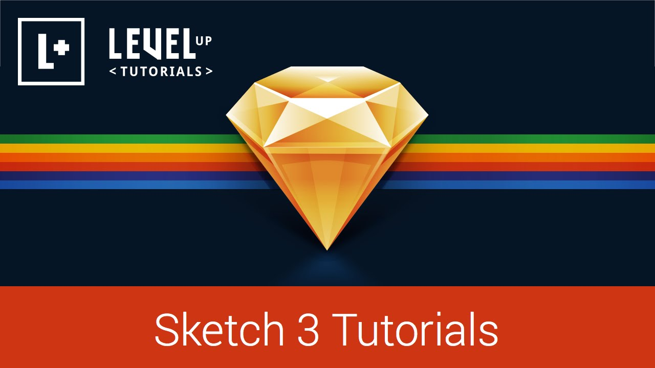 Sketch App Tutorials Series Introduction
